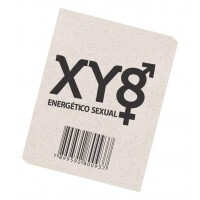 Energético Sexual Xy8 - Lolla