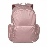 Mochila G 2 Compartimentos Paul Frank Rose 075681-61