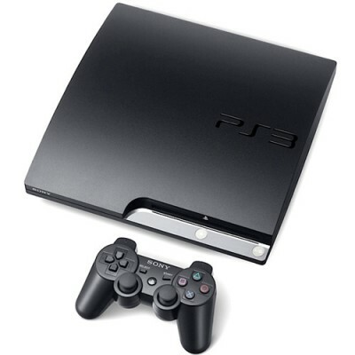 Playstation 3 Slim PS3 HD 250GB - Sony