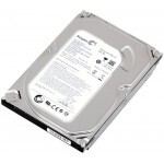 HD Seagate 500GB Sata III 7200RPM 6Gb/s ST500DM002 Barracuda