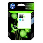 Cartucho HP 88xl Ciano C9391AL 22,5ML