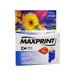 Cartucho Epson TO90120 Preto Maxprint 11ML