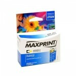 Cartucho Epson TO6342 Amarelo Maxprint 8ML