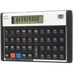 Calculadora Financeira HP 12c Platinum