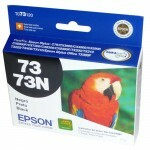 Cartucho Epson TO73120 73 Preto 7ML