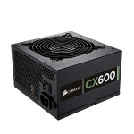 Fonte Corsair CX-600W CP-9020048-WW