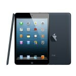 "iPad Mini MD529BZ/A - Apple Com Tela 7,9""/ Wi-Fi/ 32GB/ Câmera 5MP/ Filma em HD/ Bluetooth 4.0/ Preto"