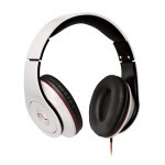 Headphone Multilaser Monster PH075 - Branco