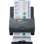 Scanner Mesa Workforce PRO Epson GT-S55 - Preto