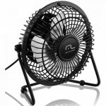 Mini Fan Ventilador USB Multilaser AC167