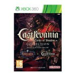 Game Castlevania Lords of Shadows Collection Xbox 360