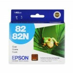 Cartucho Epson 82N TO82220 Ciano 7ml