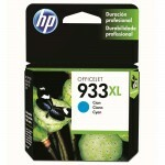 Cartucho HP 933XL CN054AL Ciano - 8,5ML