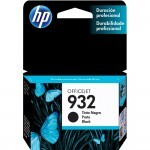 Cartucho HP 932 CN057AL Preto - 8,5ML