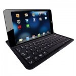 Teclado Empire 2023 Bluetooth Portátil p/ iPad Mini - Preto
