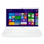 "Notebook Samsung Ativ Book 2 NP210E4E-KDA Intel Core i3/ 4GB RAM/ HDD 500GB/ Tela LED 14""/ DVD-RW/ Windows 8.1 - Branco"