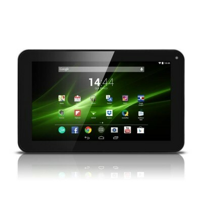 Tablet Multilaser M9 Quad Core 1.2GHz Android 4.4 8GB/ 1GB RAM CAM 2MP Preto NB172
