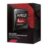 Processador AMD A-Series A10 7700K Black Edition 3.8GHz Max Turbo 4MB FM2+ - AD770KXBJABOX