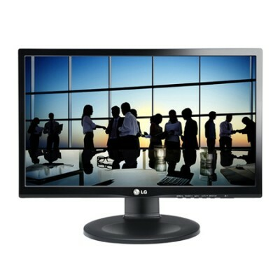"Monitor LG LED 21.5"" IPS Full HD HDMI/DVI - 22MP55VQ"