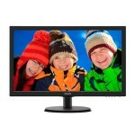 "Monitor Philips LED 21.5"" Full HD - 223V5LSB2"