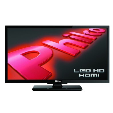 TV Philco LED 19\\\