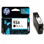 Cartucho HP Original Preto 934 - C2P19AL