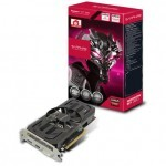 Placa de Video Radeon Sapphire R7 360 2GB DDR5 - 11243-00-20G