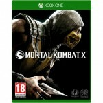 Game Mortal Kombat X Xbox One