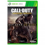 Game Call Of Duty Advanced Warfare Edition Day Zero Xbox 360