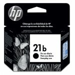 Cartucho HP21B Preto C9351BB Deskjet 5ML