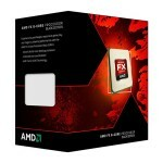 Processador AMD FX-8320E Octa Core Black Edition 3.2GHz (4.0GHz Max Turbo) AM3+ - FD832EWMHKBOX