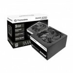Fonte ATX Thermaltake 500W Smart Series 80 Plus - PS-SPD-0500NPCWBZ-W