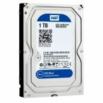 "HD Western Digital 1000GB 7200rpm 64MB Cache SATA 6.0Gb/s 3.5"" WD10EZEX"