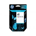 Cartucho HP 41 51641A Color 39ML