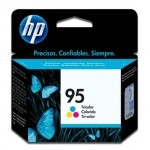 Cartucho HP 95 C8766WL Color 7ML