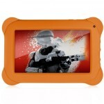 Tablet Multilaser Disney Star Wars Quad Core, Android 4,4 Wi-Fi, Tela 7´ Polegadas, 8GB - NB238