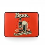 Case para Notebook Basic 15.6 Reliza Duff Beer