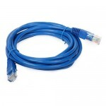 Cabo de Rede Empire CAT5e Patch Cord 5mts - 3221