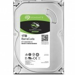 HD Seagate SATA 3,5 BarraCuda 1TB 7200RPM 64MB Cache SATA 6Gb/s - ST1000DM010