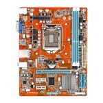 Placa mãe PC Ware para Intel IPMH61G1 LGA 1155 DDR3 Box