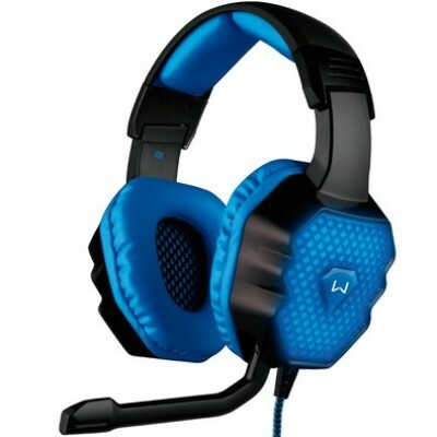 Headset Gamer Multilaser 3d 7.1 Sound PH121