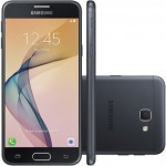 Smartphone Samsung Galaxy J5 Prime SM-G570M, Quad Core 1.4Ghz, Android 6.0.1,Tela 5, 32GB, 13MP, Leitor Digital, Dual Chip, Desbl - Preto