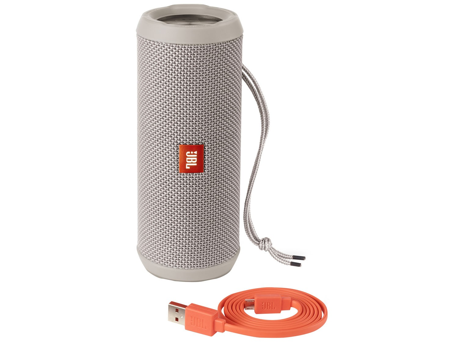 Speaker Portatil JBL FLIP3 Bluetooth Cinza