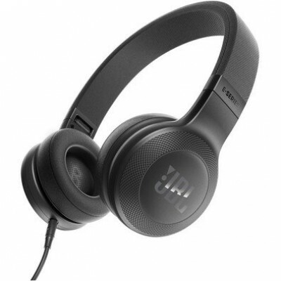Headphone JBL E35 Preto - JBLE35BLK