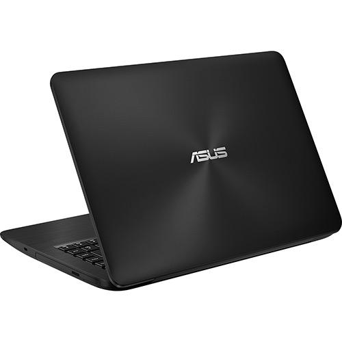 Notebook Asus Z450UA-WX005T Intel Core i5/ 4GB RAM/ HDD 1TB/ Tela LED 14\\\