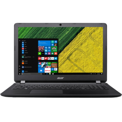 "Notebook Acer ES1-572-3562 Intel Core i3/ 4GB RAM/ HDD 1TB/ Tela LED 15.6""/ Windows 10 - Preto"