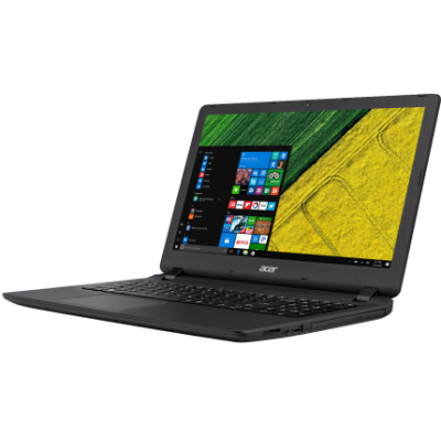 "Notebook Acer ES1-572-3562 Intel Core i3/ 4GB RAM/ HDD 1TB/ Tela LED 15.6\""/ Windows 10 - Preto"