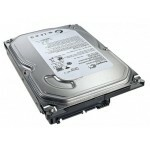 HD Seagate SATA 3,5´ BarraCuda 500GB 5900RPM 8MB Cache SATA 3Gb/s - ST3500312CS