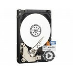 HD Western Digital SATA 2.5´ 500GB 5400rpm - WD5000BUCT