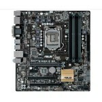 Placa-Mãe ASUS p/ Intel B150MC-D3 ATX DDR3